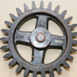 Cogwheel — Stock Photo #13626626