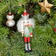 Christmas tree — Stock Photo #13900596
