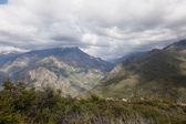 Kings Canyon — Stock Photo