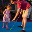 Mini Golf — Stock Photo #15825099