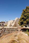 Mission San Juan Capistrano — Stock Photo