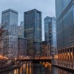 Chicago Loop — Stock Photo #18839945