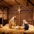 Creche — Stock Photo #18931805