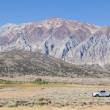 Owens Valley — Stock Photo