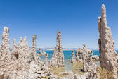 South Tufa — Stock Photo