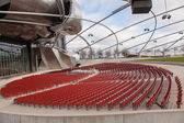 Pritzker Pavilion — Stock Photo