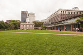 Independence National Historical Park — Stock Photo