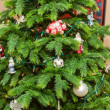Christmas tree decorations — Stock Photo #25061399