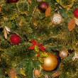 Christmas tree decorations — Stock Photo #25297185