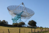 Stanford Dish Trail — Stock Photo