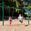 Playground — Stock Photo #27390529