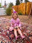 Birthday Cake — Foto Stock