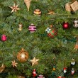 Christmas tree — Stock Photo #29360675