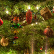 Christmas tree — Stock Photo #29879903
