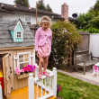 Playhouse — Stock Photo #29929637