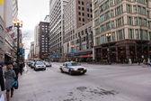 Chicago Loop — Stock Photo
