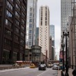 Stock Photo: Chicago Loop