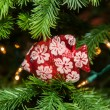 Christmas tree decorations — Stock Photo #30148771