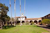 Mission San Juan Capistrano — Stock Photo