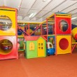 Stock Photo: Indoor playground