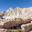 Mt Whitney Trail — Stock Photo