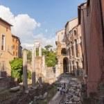 ������, ������: Porticus Octaviae