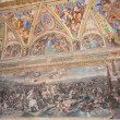 Stock Photo: Raphael Rooms