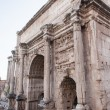 Arco di Settimio Severo — Stock Photo #37037413