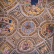 Foto Stock: Raphael Rooms