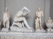 Vatican Museums — Stock Photo