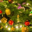 Christmas tree — Stock Photo #38330377