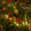 Christmas tree — Stock Photo #38389123