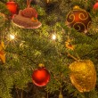 Christmas tree — Stock Photo #38702611