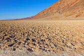 Badwater basin — Zdjęcie stockowe