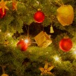 Christmas tree — Stock Photo #39239785