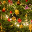 Christmas tree — Stock Photo #39306595