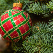 Christmas tree — Stock Photo #39368591