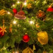 Christmas tree — Stock Photo #39368851