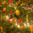 Christmas tree — Stock Photo #39369001