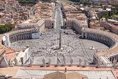 Veduta di Roma — Foto Stock