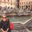 Piazza Navona — Stock Photo #39687717