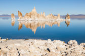Mono Lake South Tufa — Stock Photo
