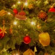 Christmas tree — Stock Photo #40072257