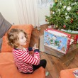 Christmas Day Party — Stok fotoğraf #40140517