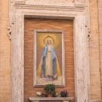 Piazza della Madonna — Stock Photo #40220465