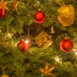 Christmas tree — Stock Photo #40281999
