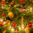Christmas tree — Stock Photo #40282089