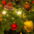 Christmas tree — Stock Photo #40347331