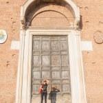 Santa Maria in Aracoeli — Stock Photo