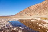 Badwater Basin — Stock Photo